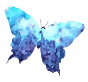 sommerfugl 2 annonse